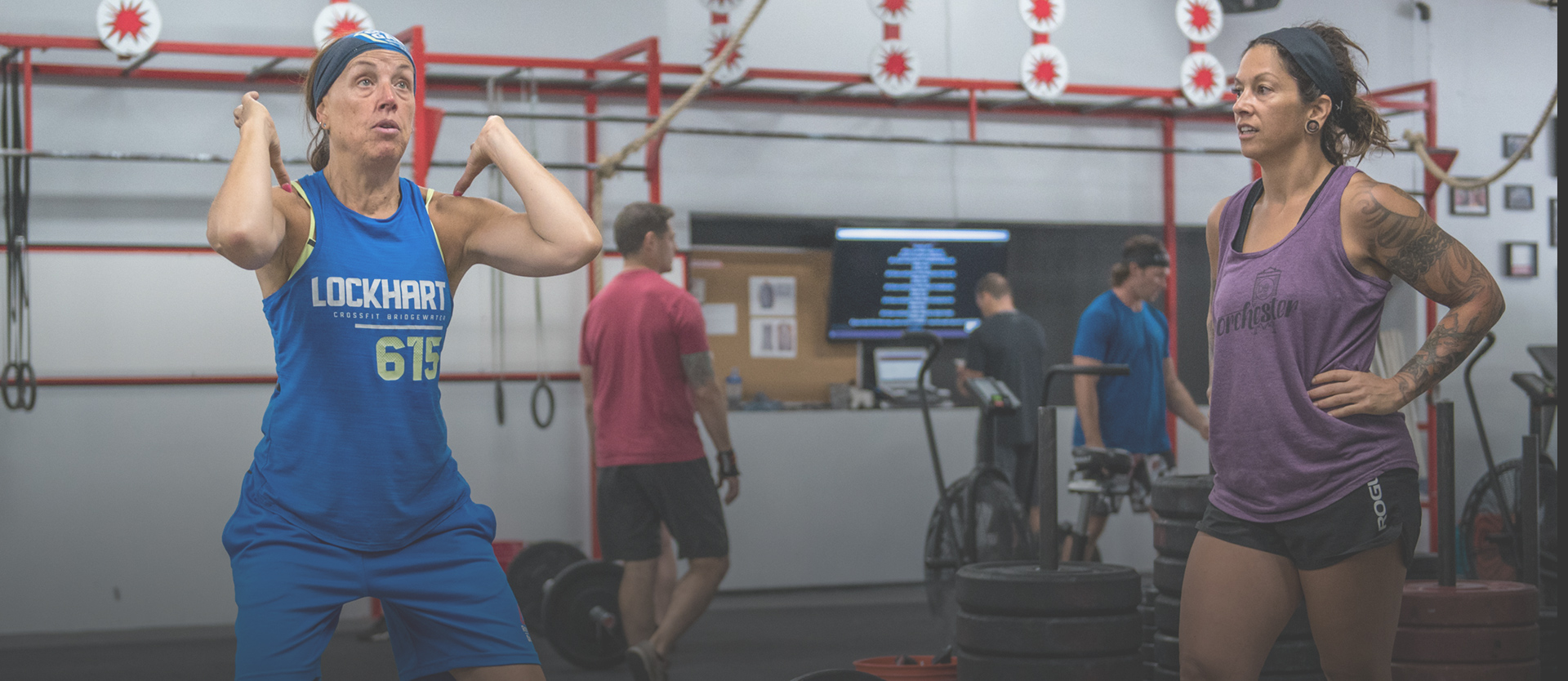 Why CrossFit Bridgewater Is Ranked One Of The Best Gyms In Bridgewater MA